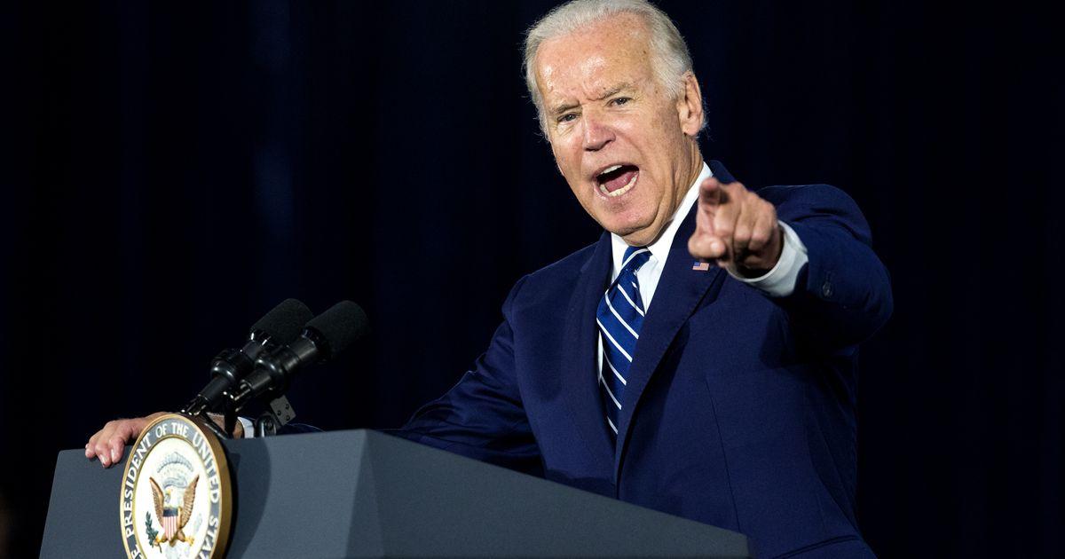 Joe Biden on Anthony Weiner: 'I'm not a big fan'