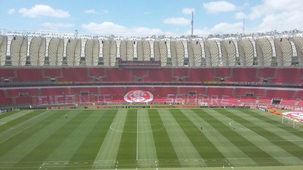 Inter x Santa Cruz