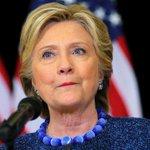 FBI boss slammed over Clinton saga