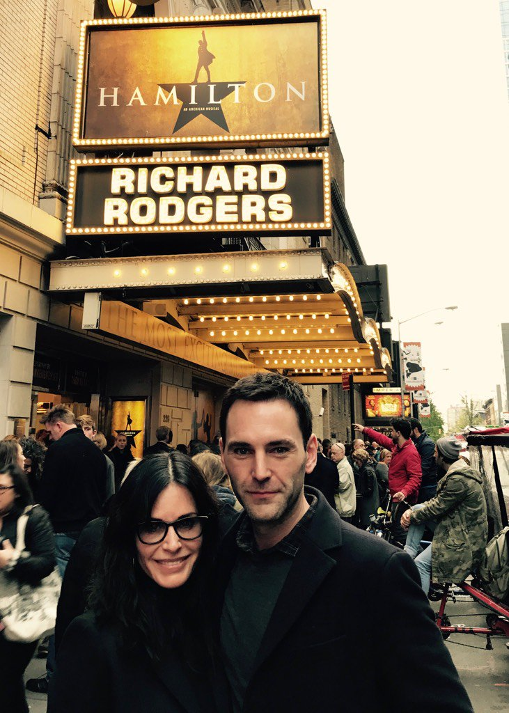 My favorite day in New York with @johnnymcdaid https://t.co/jASYJIFss7