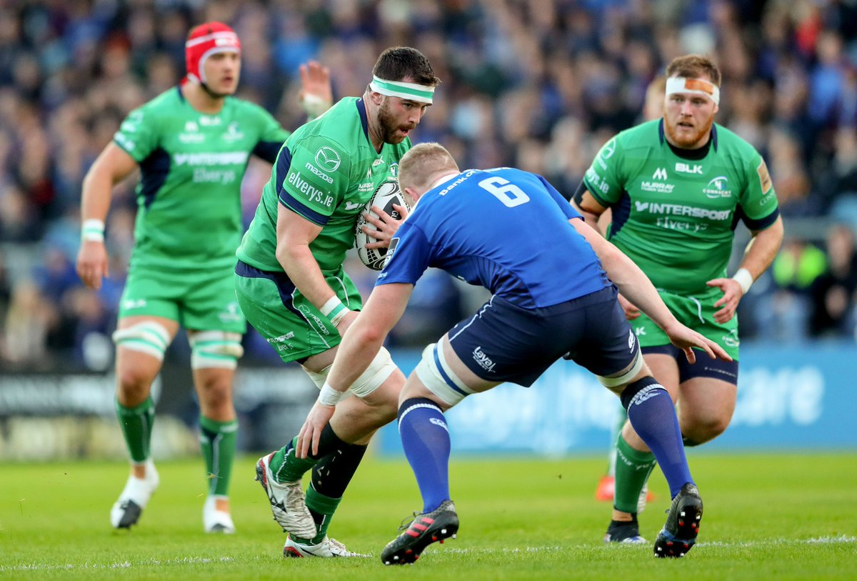 .@connachtrugby will take heart from this defeat as they look to bounce back to retain their title. #LENvCON https://t.co/fYuf5slEVl