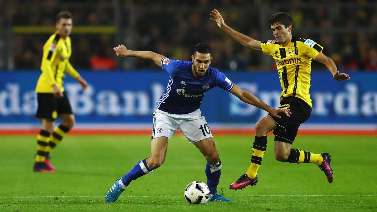 Dortmund y Schalke empatan sin goles; Bayern y Leipzig no fallan