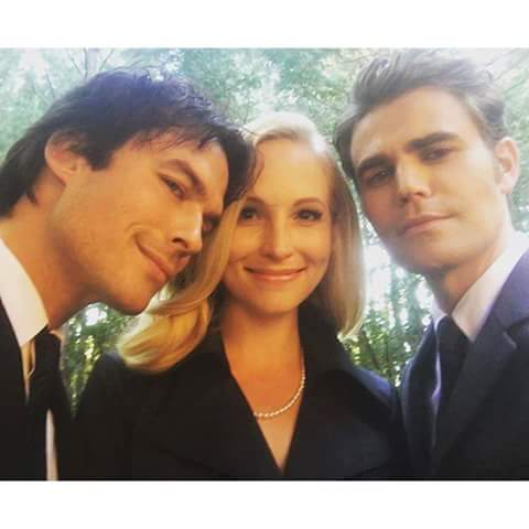 4 DAYS FOR TVD