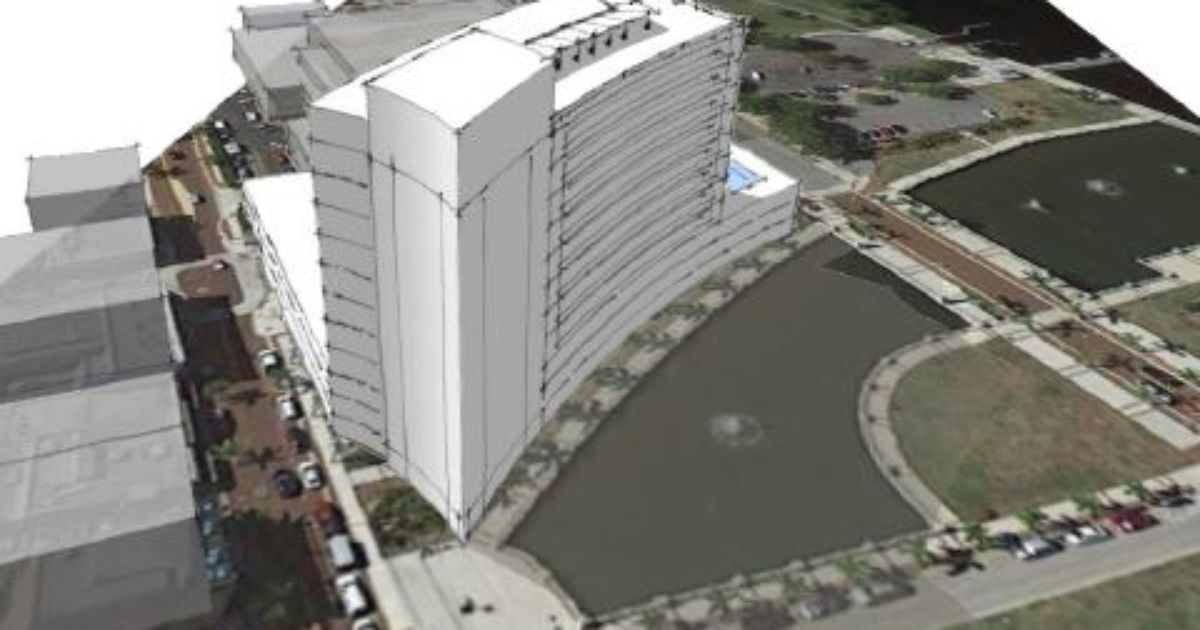 Downtown Fort Myers Hotel Harborside On Track For 2017 Https T