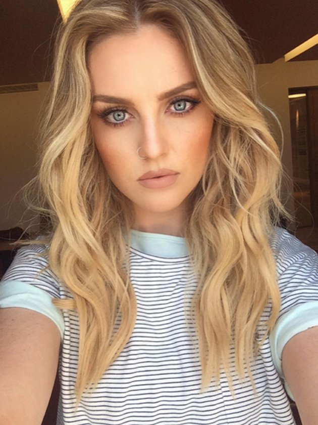 #WeLoveYouPerrie: We Love You Perrie