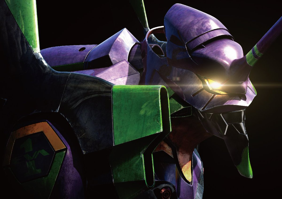 #USJ『エヴァンゲリオン XRライド』、『進撃の巨人・ザ・リアル4-D 2』 登場!  を公開。XRライド第二弾はエヴ