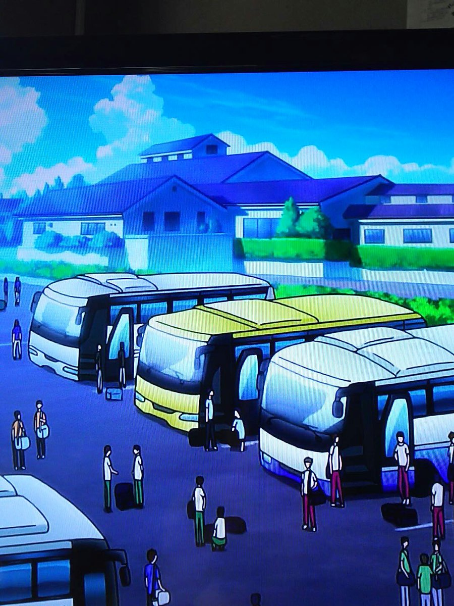 レインボー桜島かな? #days_anime #鹿児島 #桜島