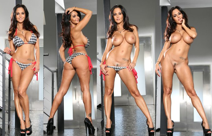 Feat MILF @AvaAddams for this week's ZT #TittyTuesday https://t.co/dzosvbj7Ux
