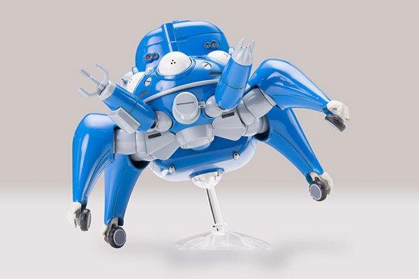 【プラモデル情報】「【再販】攻殻機動隊 STAND ALONE COMPLEX 1/35 タチコマWith草薙素子&バト