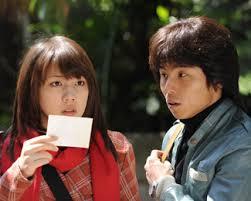 仲里依紗主演 「時をかける少女」の 松岡プロデューサー映画オーディションWS申込み受付中!  携帯の方は …