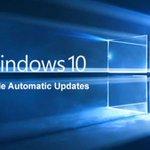 Windows 10 otomatik güncelleme nasıl kapatılır?