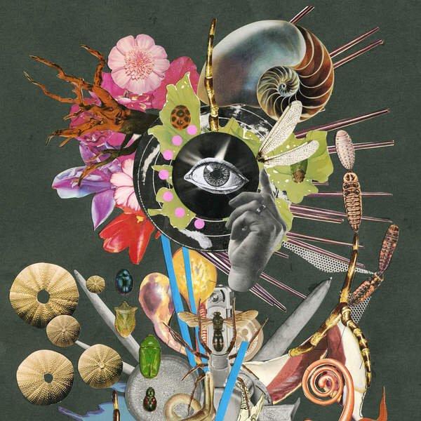 ♪ 宇宙人 - 惡の華 / 惡の華 - EP