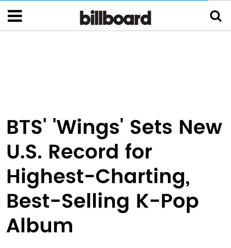 #BTSRockingOnBillboard: BTS Rocking On Billboard