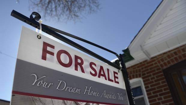 Why challenging times could be ahead for real estate @rcarrick @GlobeInvestor