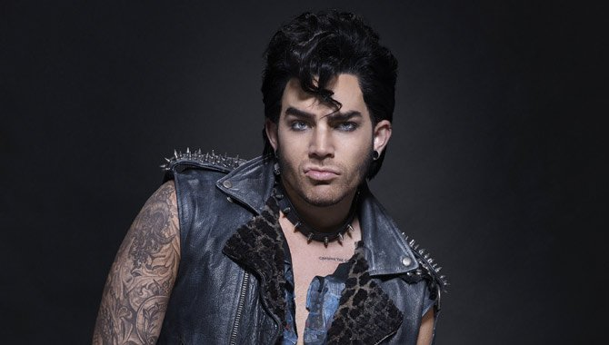 First Look At Adam Lambert In Fox's 'The Rocky Horror Picture Show' https://t.co/mxFRitrNHL https://t.co/TA6kalZEGb