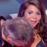 French viewers horrified after game show panelist sexually assaults a woman on live TV. https://t.co/UrxDQo15w1 https://t.co/OsS6Qf0qvb