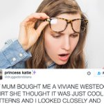 Mom buys daughter a shirt with a 'cool pattern' that turns out to be super inappropriate. https://t.co/n7r9DQSZIa https://t.co/0luiHlZdFy