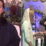 Shia LaBeouf got all shook up telling Ellen about his Elvis-themed wedding. https://t.co/z2eARvPGOE https://t.co/gV1VqQnDEn