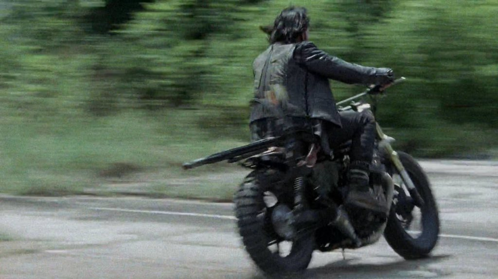 TWD IN 5 DAYS