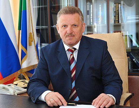 Поздравление губернатора хабаровского