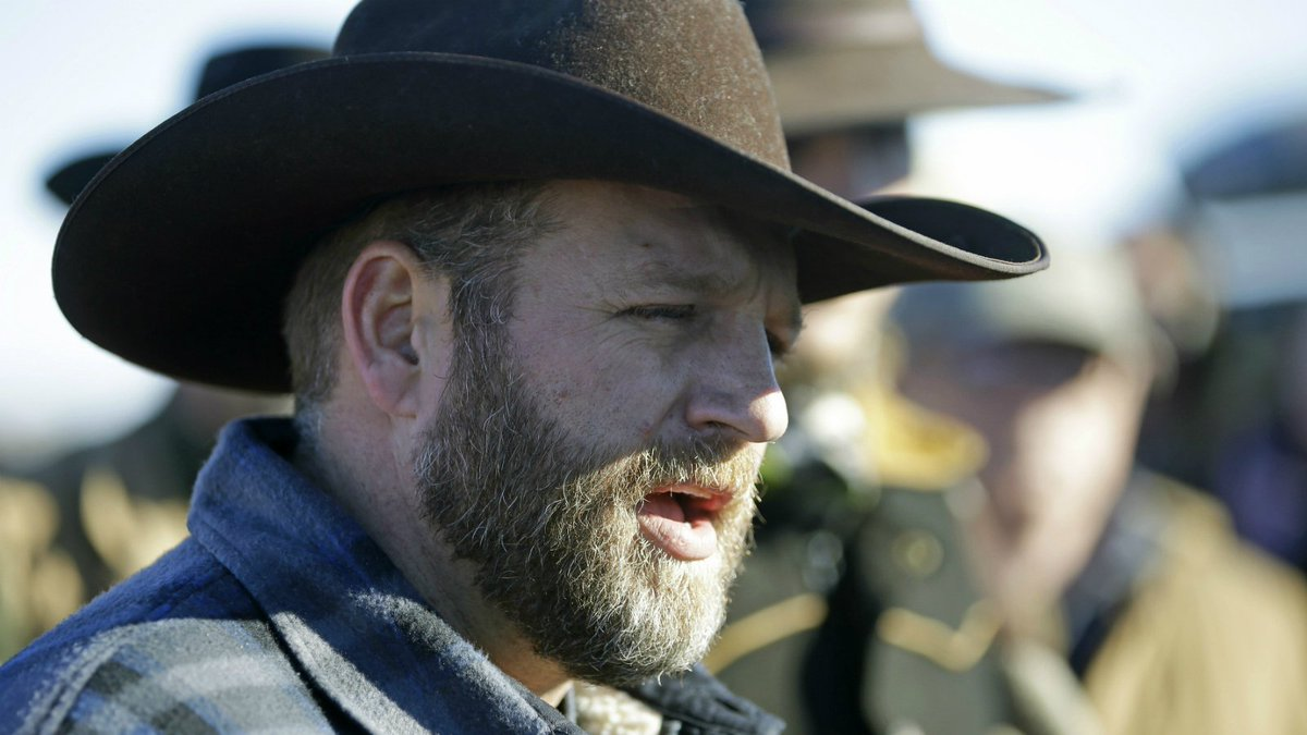 Prosecutor asks jury to use common sense in Oregon standoff case