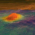 Venus might still have active volcanoes
