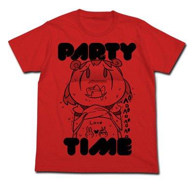 緊張したときはあなたも麻衣とLet'sチョリース!(再販) 11月末予定 あいまいみー ペロペロ麻衣Tシャツ フレンチレ