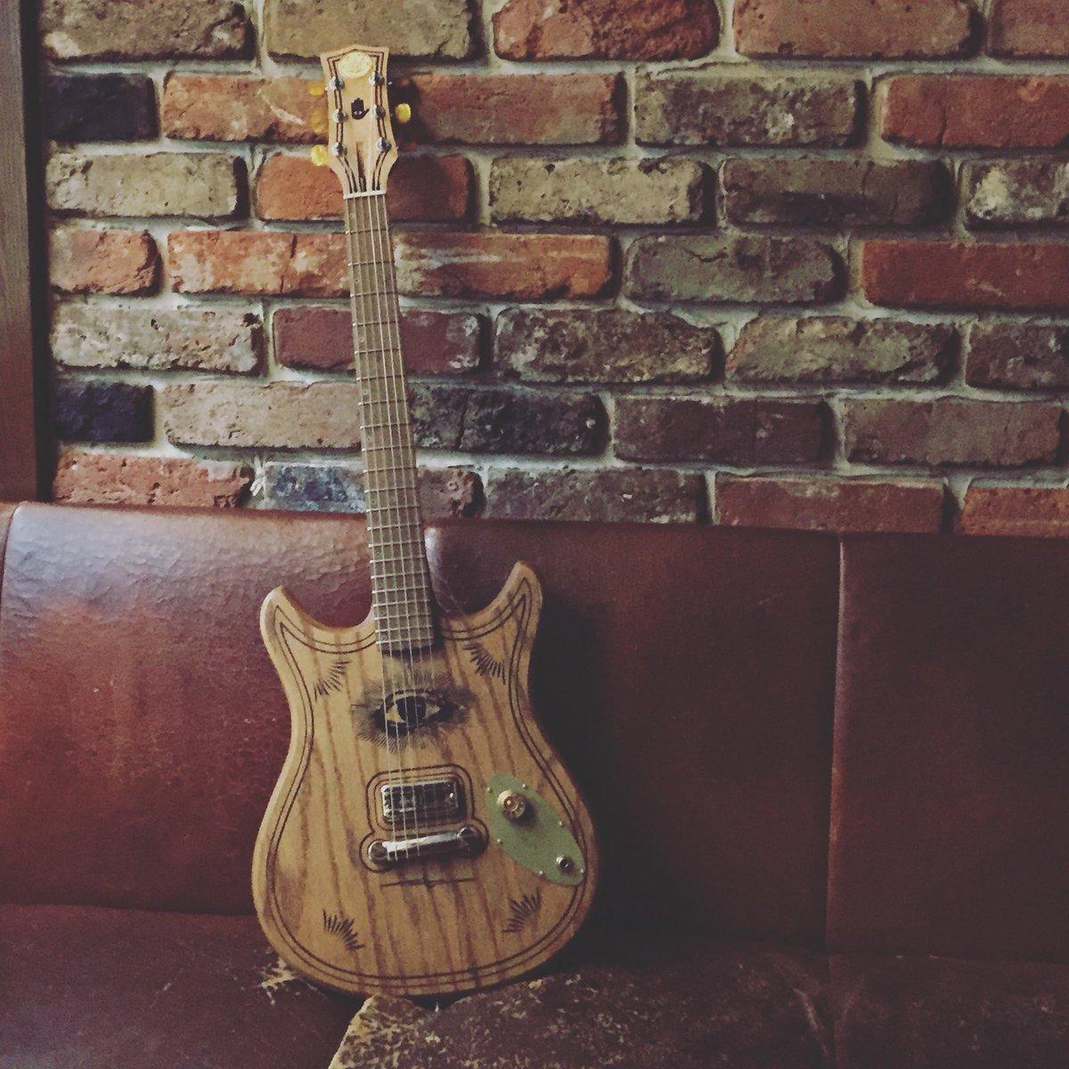 そしてMAGIC 13 Guitarは東京ESP Guitar Work Shop様、ロッキン名古屋栄店様、岐阜 加茂ブ