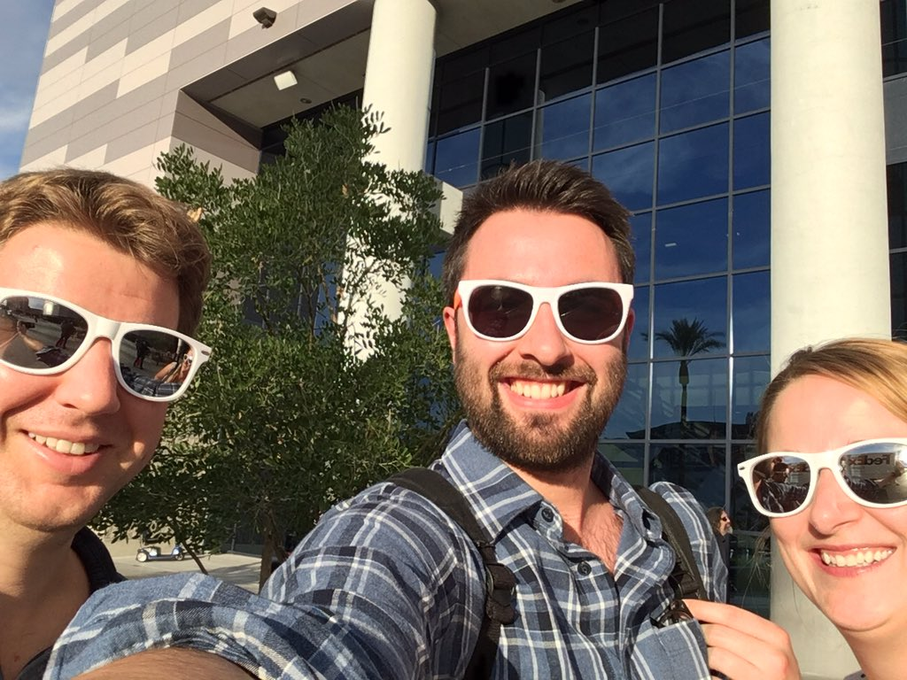 We had a great time at #pubcon last week, here's 84 things we learned! https://t.co/PfceoCNiG2 https://t.co/DHTdkqLH3Z