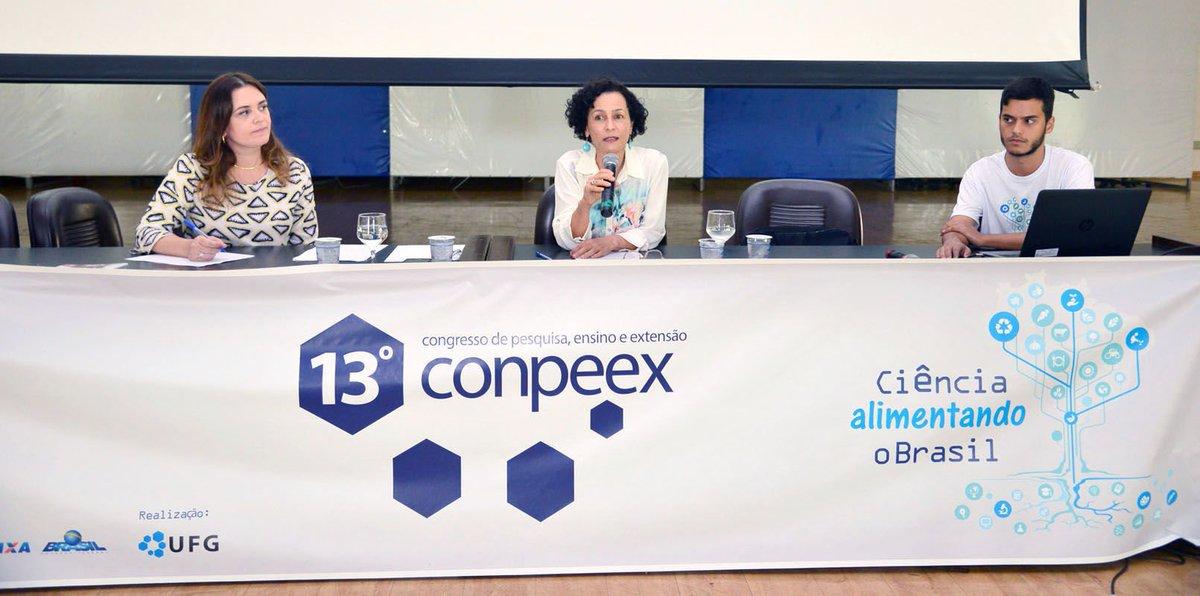 #Conpeex2016: Conpeex 2016
