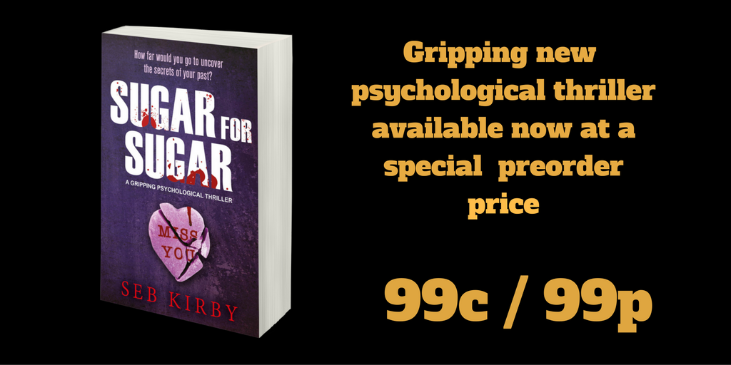 preorder special offer  SUGAR FOR SUGAR @Seb_Kirby https://t.co/9MdKTDiODc Pls RT #IARTG #ASMSG #RRBC https://t.co/EMbphNbhTw