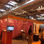 Mimeo: Great Day 1 at #WOL16! Stop by the Mimeo stand to pick up a copy of our State of L&D 2016 report! https://t.co/a0PQCvdykb
