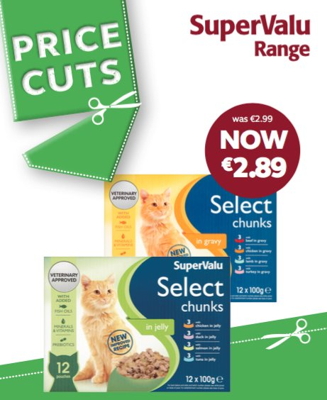 Big Price Cuts all across the store! https://t.co/WyI3fuoRwX