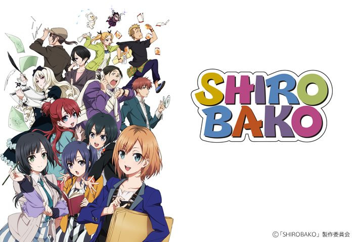 3.2014年で1番はSHIROBAKOでしょう。最初から最後まで余すところなく楽しめた作品。やっぱP.A.って(ry