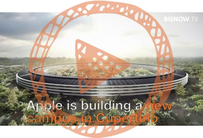 Everything You Need to Know About #Apple #Spaceship Headquarters Design #BisnowTV https://t.co/oodO16tmKw #cre https://t.co/xjH2gJelkt