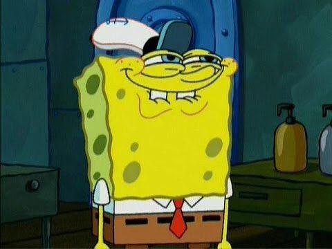 spongebob finding out he's a dominant organism #PSAT https://t.co/Ck6ufnEQoK