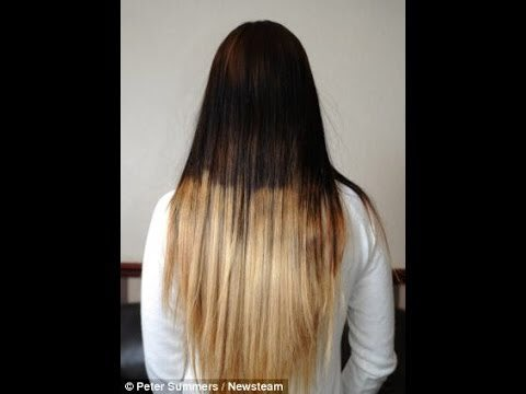 Is this the sort of bad ombré Trump is saying we have in our country? #debatenight #BadOmbre #BadOmbres https://t.co/5E0y6P6yqf