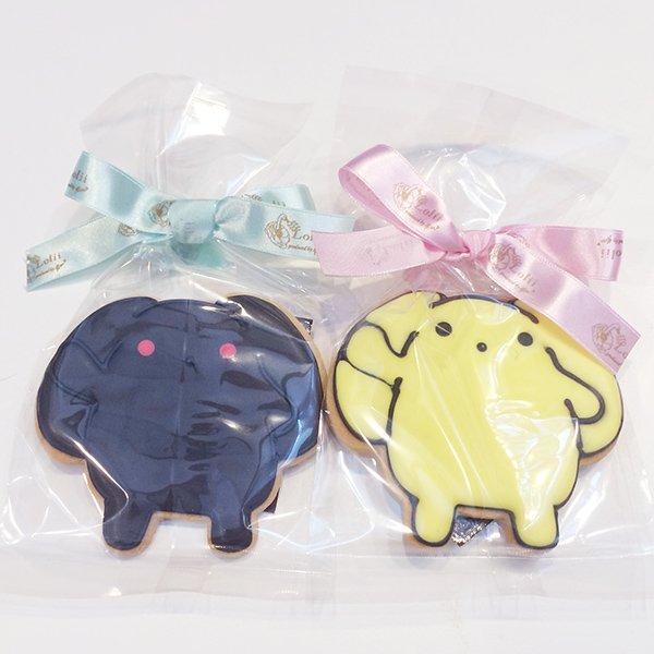 【大好評!】うーさー、ダスウサ、おしうさがきゃわ~~な「LoLii デザインクッキー」の通販がはじまったよ♡くわしくはこ