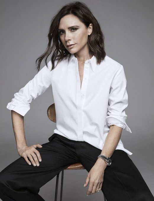 MyFashionLife @MyFashionLife: Victoria Beckham To Collaborate with Target For Spring 2017 https://t.co/VA6pvQaOHd https://t.co/BmYBCN8V1X