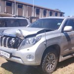 Teacher dies in accident involving Samburu county speaker's vehicle
