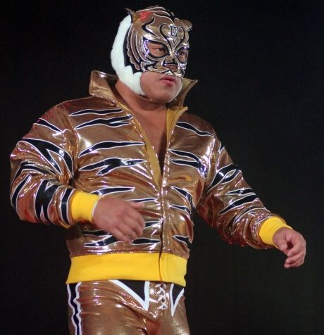 イヤァオ!速報 プロレスまとめサイト : タイガーマスクWが始まって4代目タイガーマスクは?