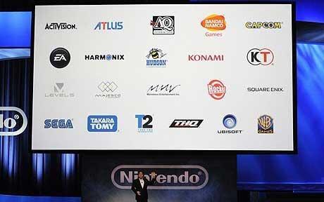 #NintendoSwitch: Nintendo Switch