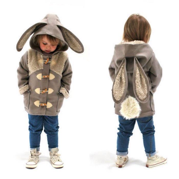 Etsyの子供服専門店OliveAndViceの動物コートがちょっとシャレにならないくらい可愛い。姪っ子に全種類買い与えたいマジで etsy.com/uk/shop/OliveA…