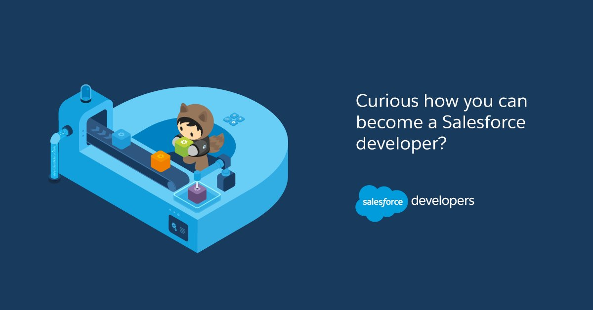 Salesforce devs are