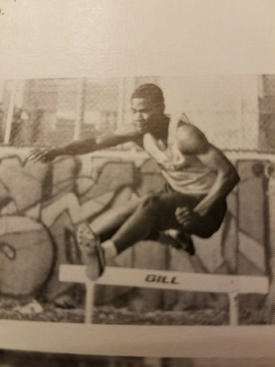 From day 1, I've been running through and over hurdles! #TBT https://t.co/0Jto7EOlFg