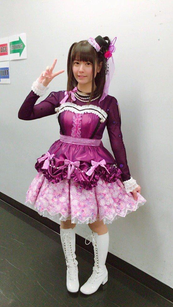 【激シコ】竹達彩奈さん、ムッチムチのアイマス衣装姿をうpwwwwwwwwwwwwwww※画像ありについて