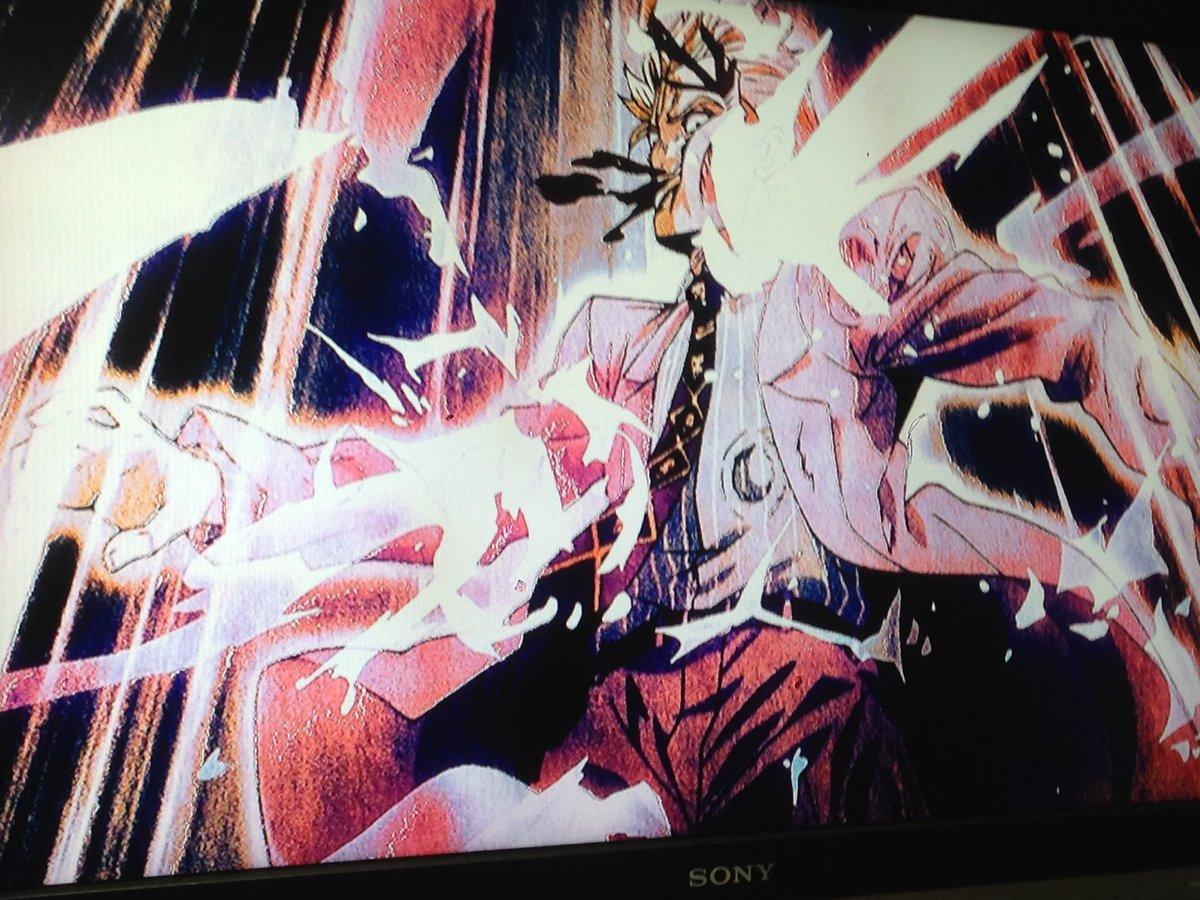 吉良吉影の災難毎週金曜深夜12時30分から放送中ゥ!!!  #jojo_anime