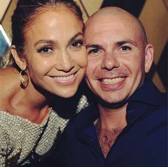 #TBT with the beautiful @JLo , #SexyBody #ClimateChange #Dale https://t.co/xvpL5fvEME