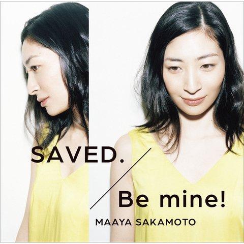 NowPlaying Be mine! - 坂本真綾(Album:「いなり、こんこん、恋いろは。」エンディングテーマ/「
