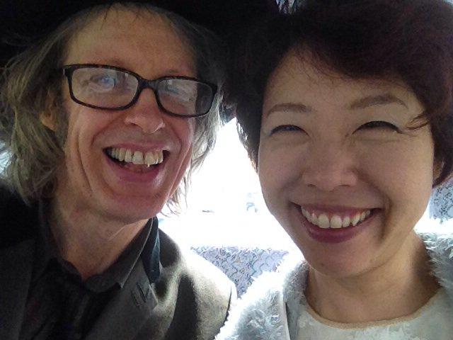 Just married https://t.co/sWz291BksX